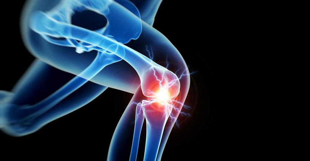 Αναθεώρηση Ολικής Αρθροπλαστικής Γόνατος