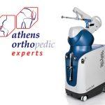 Ρομποτική Χειρουργική με την Τεχνική Makoplasty