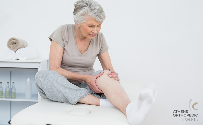 Το μυστικό για την επιτυχή αναθεώρηση αρθροπλαστικής του γόνατος