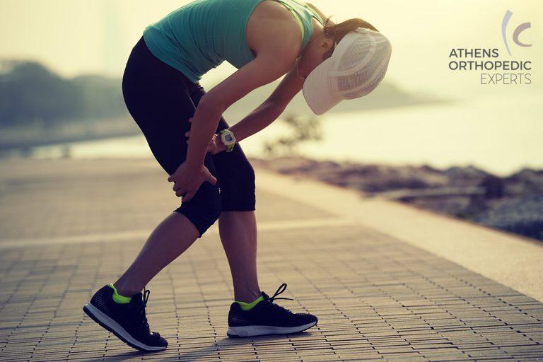 Αθλητικές κακώσεις και αποθεραπεία μετά τις θερινές διακοπές