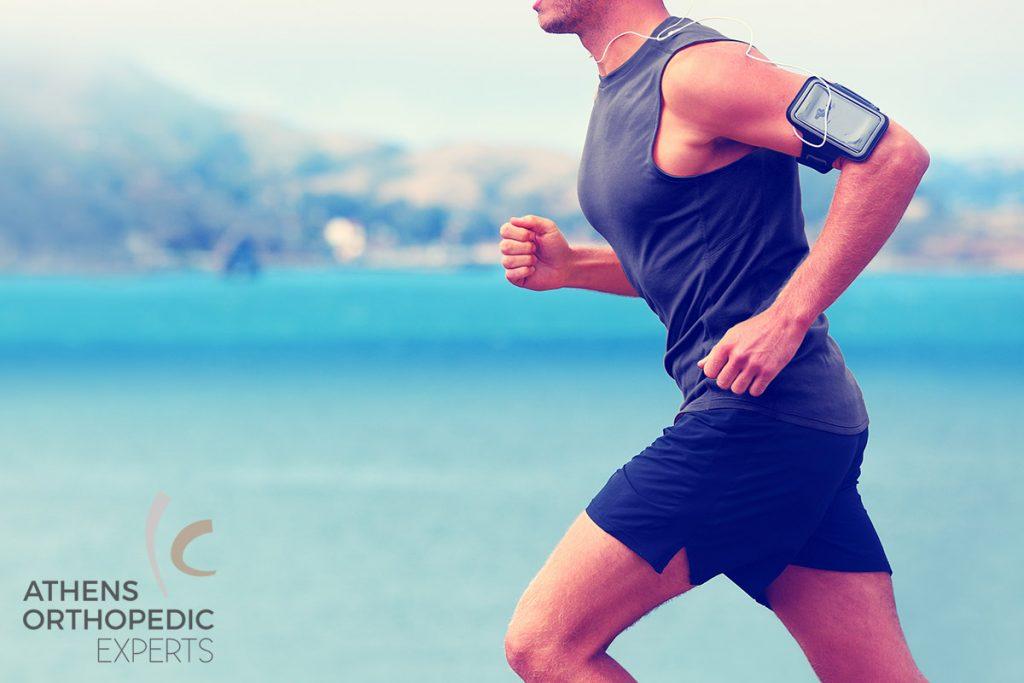 Τρέξιμο: Ναι στην προπόνηση, όχι στην καταπόνηση!