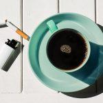 τελος στο καπνισμα