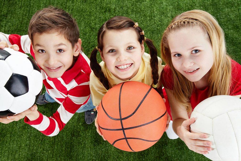 Παιδικοί Τραυματισμοί και Σπορ – Τι πρέπει να ξέρουμε