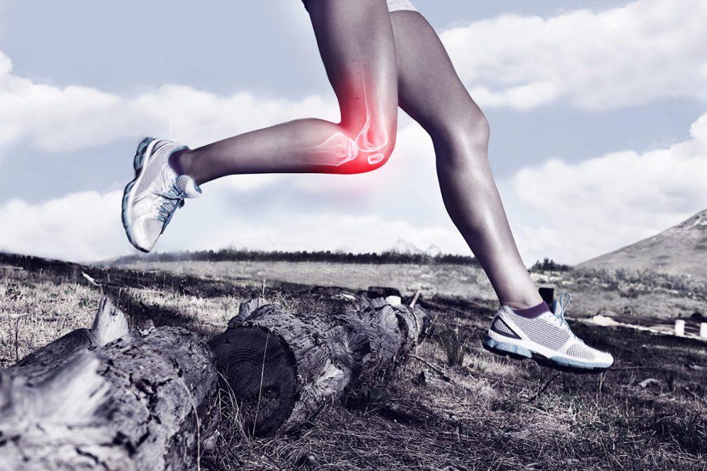 Κακώσεις στο γόνατο: Αίτια και πρόληψη