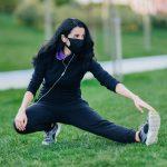Γυμναστική και κορωνοϊός: Πώς μπορείτε να αποφύγετε τους τραυματισμούς;