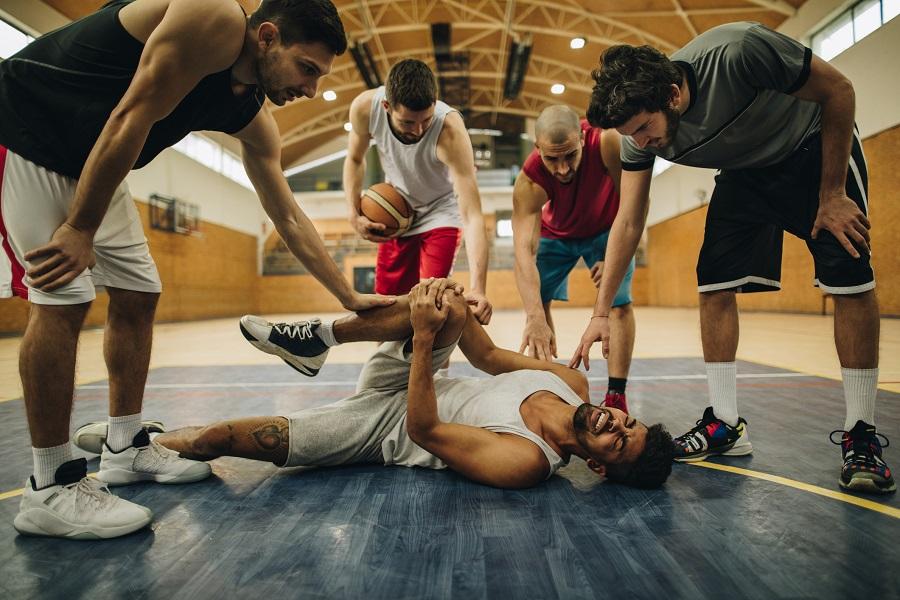 Πότε ένας αθλητικός τραυματισμός είναι σοβαρός;