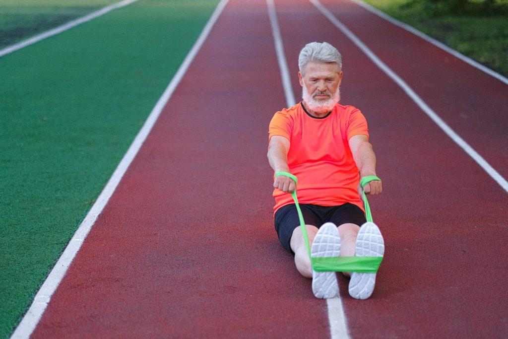 Μπορεί η άθληση να ενισχύσει την υγεία των οστών;
